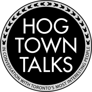 Hogtown Talks Logo